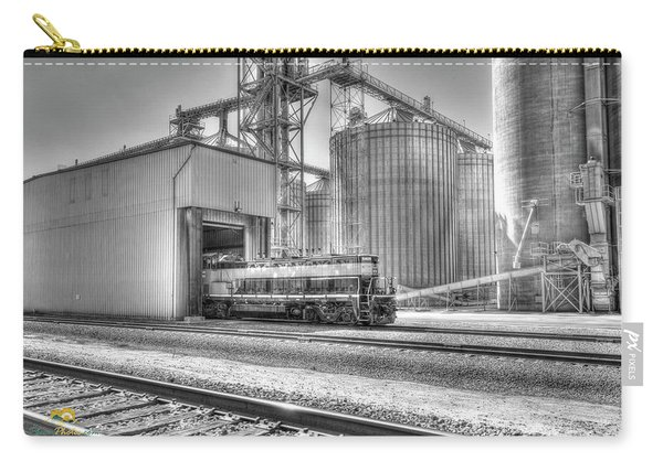 Industrial Switcher 5405 Carry-all Pouch
