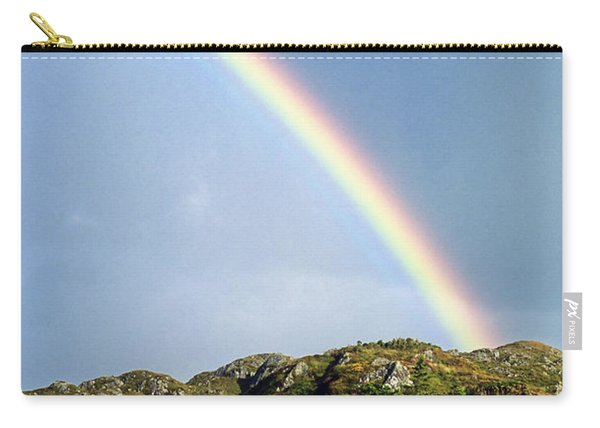 Irish Rainbow Carry-all Pouch