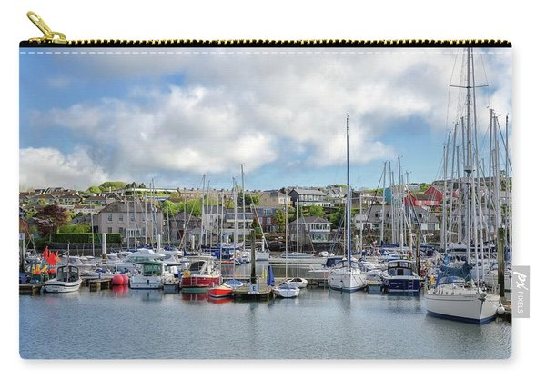 Kinsale Harbor  Carry-all Pouch