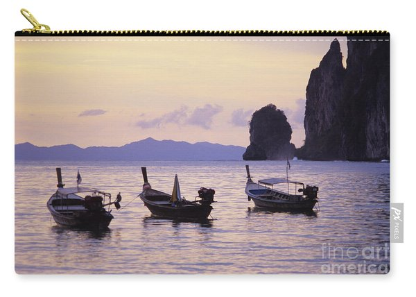 Koh Phi Phi Carry-all Pouch