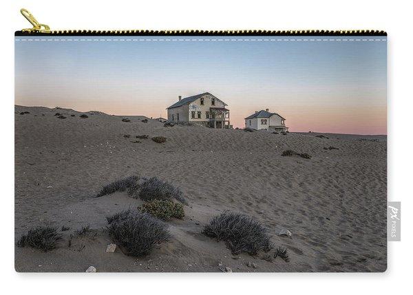 Kolmanskop - Namibia Carry-all Pouch