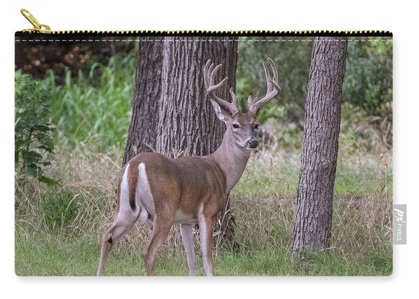 Large Buck Carry-all Pouch