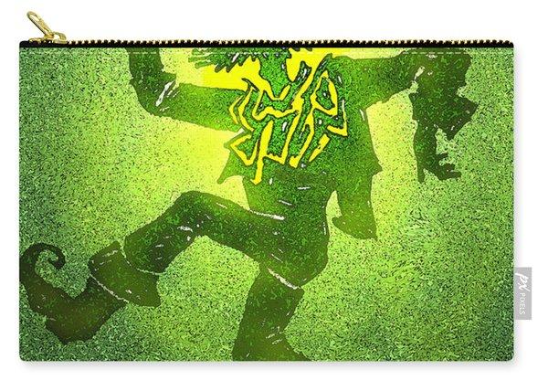Leprechaun Carry-all Pouch