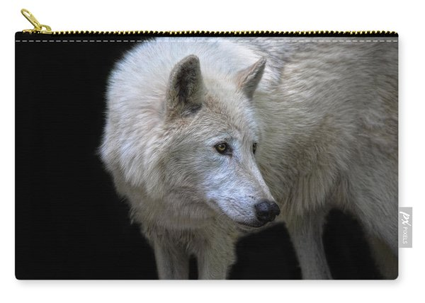 Lone Wolf Carry-all Pouch