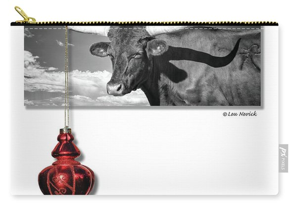 Majesty In Simplicity Carry-all Pouch