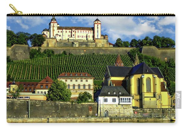 Marienberg Fortress Carry-all Pouch
