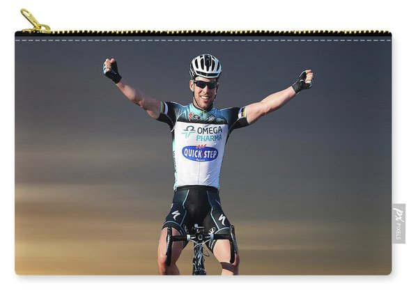 Mark Cavendish 2 Carry-all Pouch