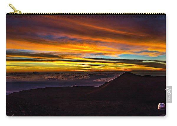 Mauna Kea Carry-all Pouch
