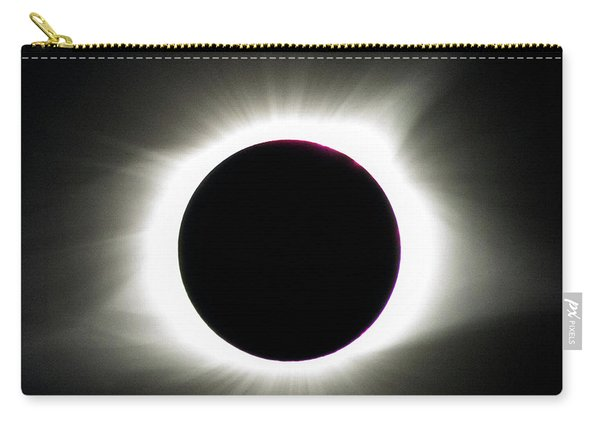 Maximum Totality Carry-all Pouch