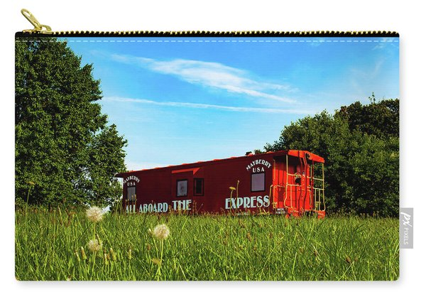 Mayberry Express Carry-all Pouch