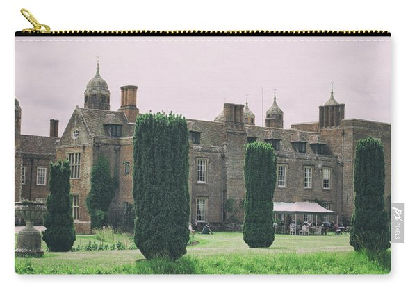 Melford Hall Carry-all Pouch