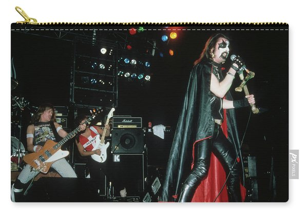 Mercyful Fate Carry-all Pouch