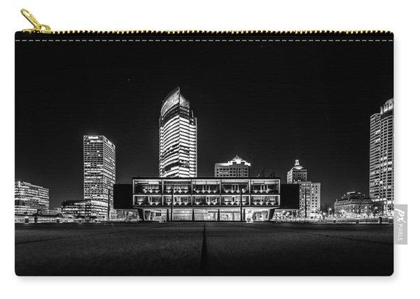 Milwaukee County War Memorial Center Carry-all Pouch