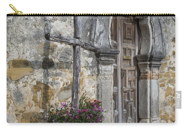 Mission Espada Cross Carry-all Pouch