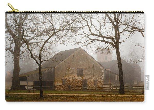 Misty Batsto Horse Barn Carry-all Pouch
