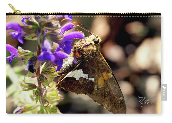 Moth Snack Carry-all Pouch