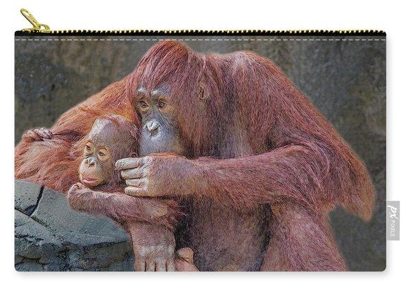 Motherhood 4 Carry-all Pouch
