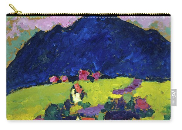 Murnau Carry-all Pouch