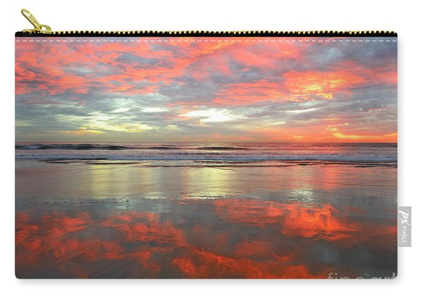 North County Reflections Carry-all Pouch