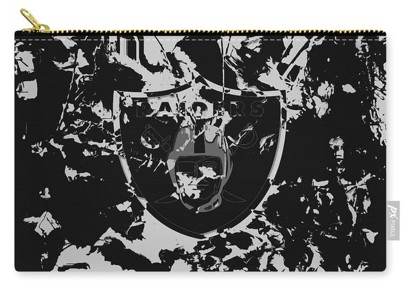 Oakland Raiders  Carry-all Pouch