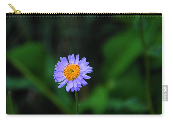 One Little Wildflower Carry-all Pouch