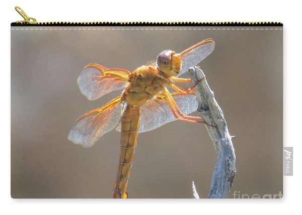 Dragonfly 5 Carry-all Pouch