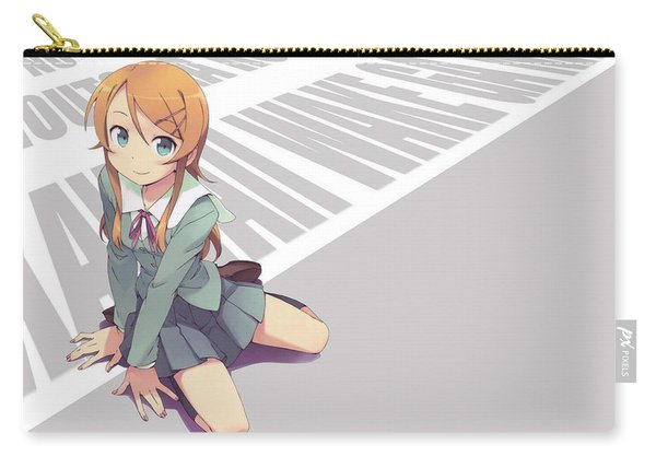Oreimo Carry-all Pouch
