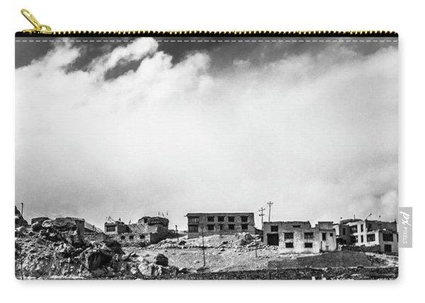 Padum, Zanskar Carry-all Pouch