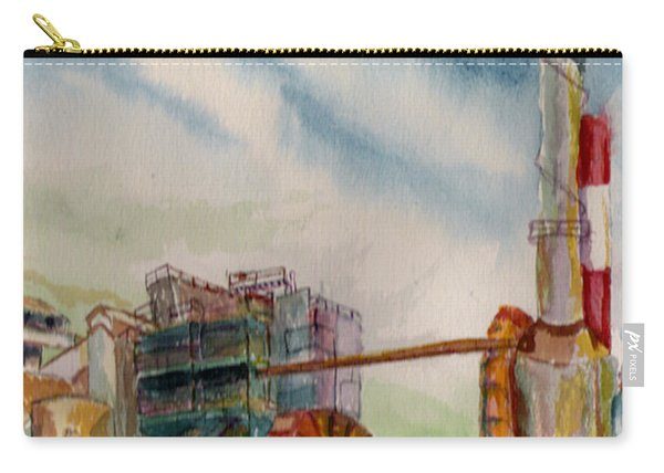 Paia Mill 2 Carry-all Pouch