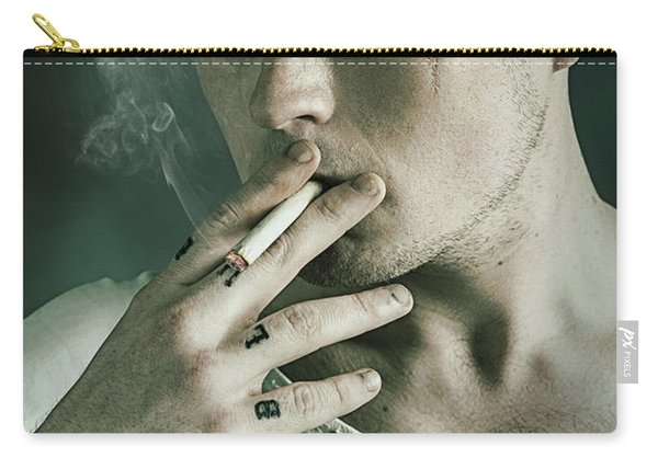 Peaky Blinder Carry-all Pouch