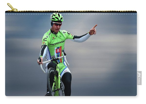 Peter Sagan 9 Carry-all Pouch