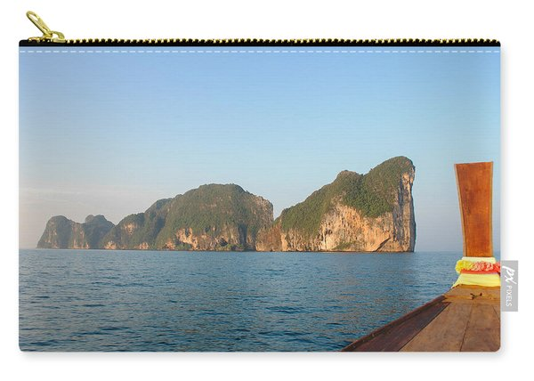 Phi Phi Leh Carry-all Pouch