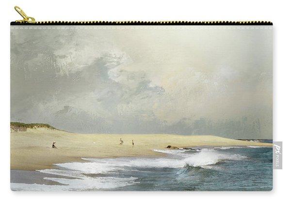 Plum Island Sky Carry-all Pouch