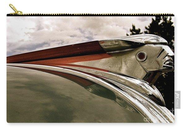 Pontiac Ornament  Carry-all Pouch