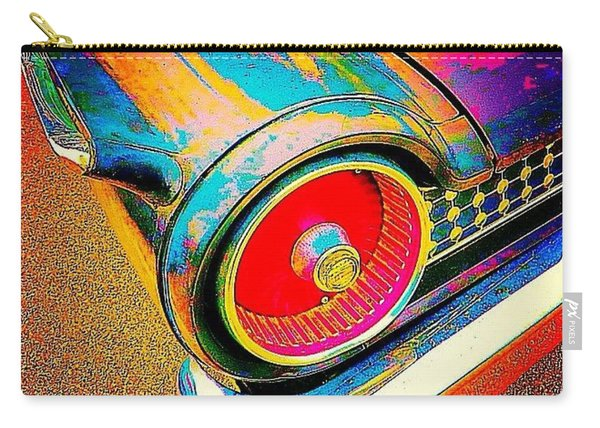 #psychedelic Sunday. There Is Just Carry-all Pouch