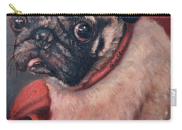 Pugsy Carry-all Pouch