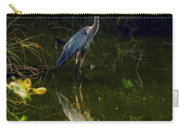 Reflect. Carry-all Pouch