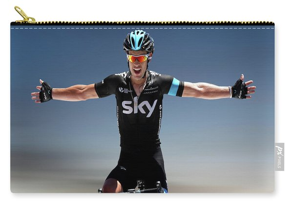 Richie Porte 2 Carry-all Pouch