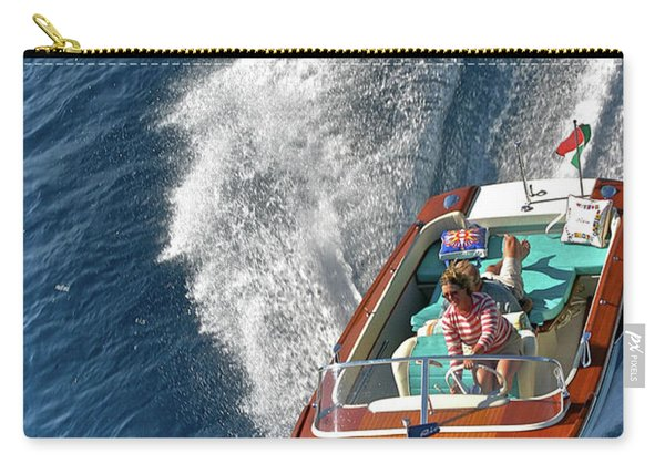 Riva Junior Carry-all Pouch