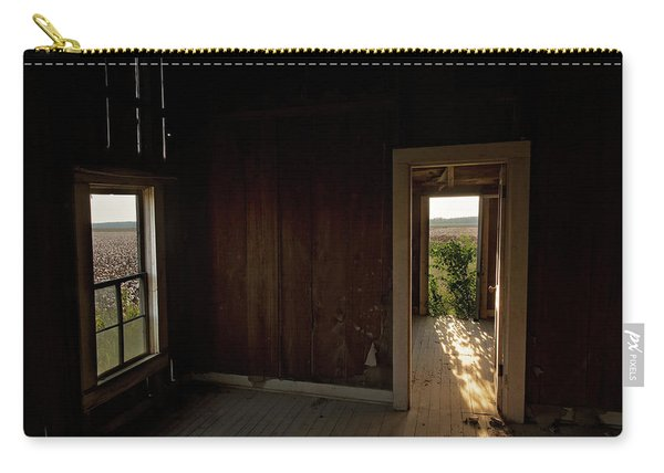 Room With A View Carry-all Pouch