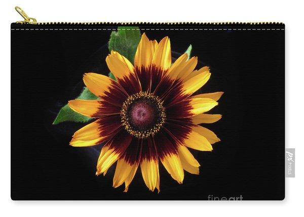 Rudbeckia 'denver Daisy' Carry-all Pouch
