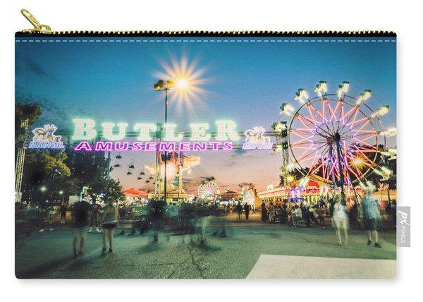 Sacramento State Fair- Carry-all Pouch