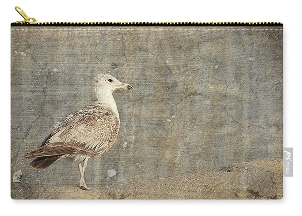 Seagull - Jersey Shore Carry-all Pouch