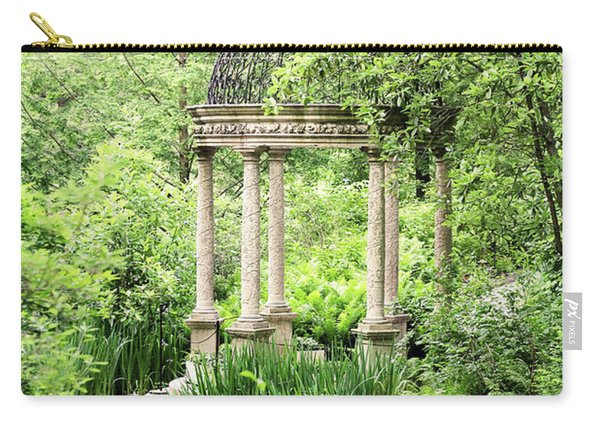 Serenity Garden Carry-all Pouch