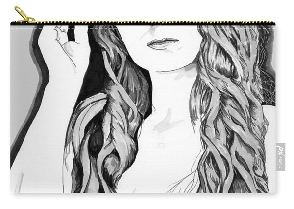 Shanna Carry-all Pouch