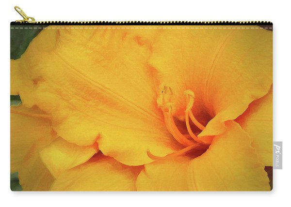 Softly And Tenderly  Carry-all Pouch
