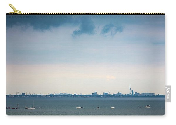 Solent Skies Carry-all Pouch