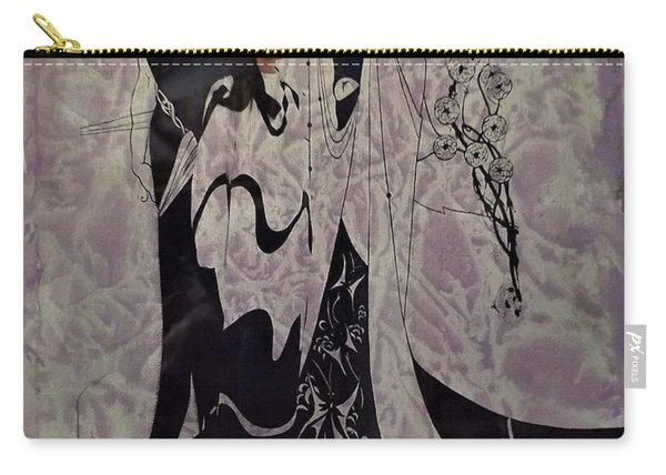 Sophisticated Ladies Carry-all Pouch
