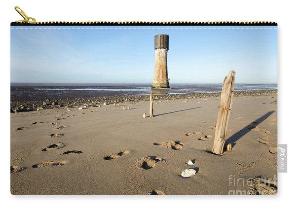 Spurn Head Carry-all Pouch
