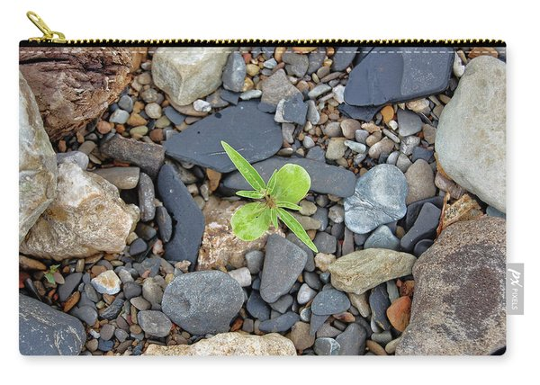 Stand Out From The Crowd Carry-all Pouch